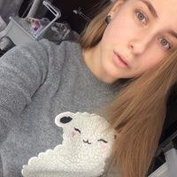 Анжелика Левшукова