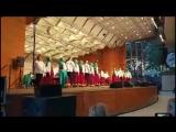 ГАРН хор им. М. Е. Пятницкого в Dzintaru koncertz