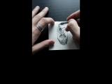 РВ Продакшн - Амир учит рисовать вожайтых часть 2!
