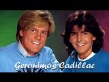 Modern Talking «Geronimo's Cadillac» (1986)