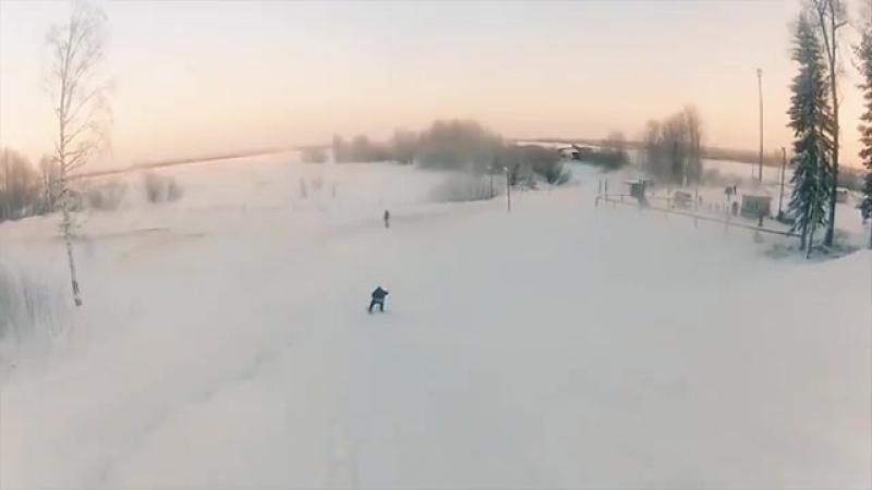 Евгений Толокнов - Каменный мыс