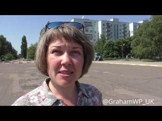 Сегодня - Мнения жителей Кировска (ЛНР окраина) - без цензуры.