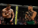 Yuri Boyka vs Conor McGregor BEST FIGHT UFS 2