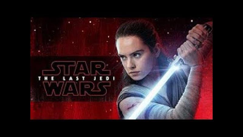Star Wars The Last Jedi TV Spot 10