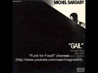 Michel Sardaby - Welcome New Warmth - 1975 [Soul-Jazz]