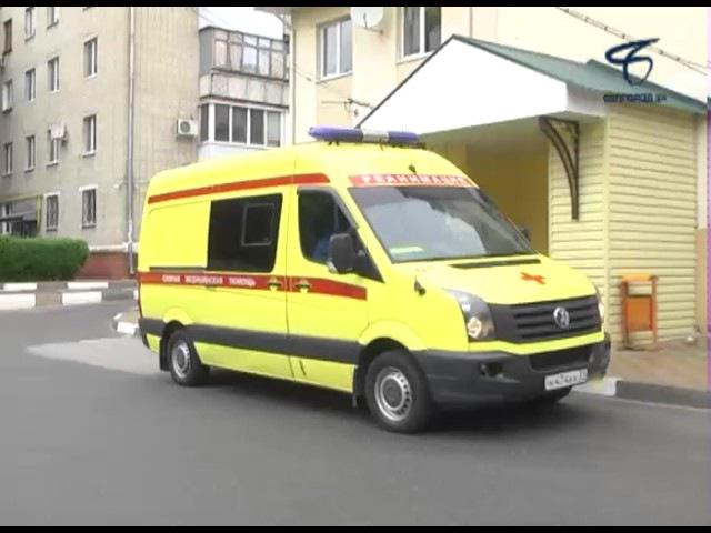 Следственный комитет проводит проверку по факту инцидента с участием машины скорой помощи