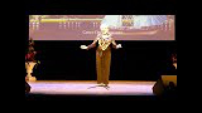 Маргарита Кузнецова - Твой голос сердца (муз. М.Кузнецова, сл. П.Иванов, М.Кузнецо ...