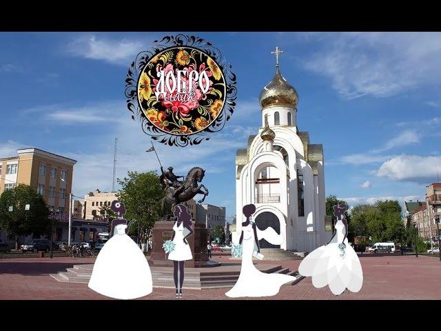 Иваново / Ivanovo, достопримечательности, туризм, ивановская область, 2017