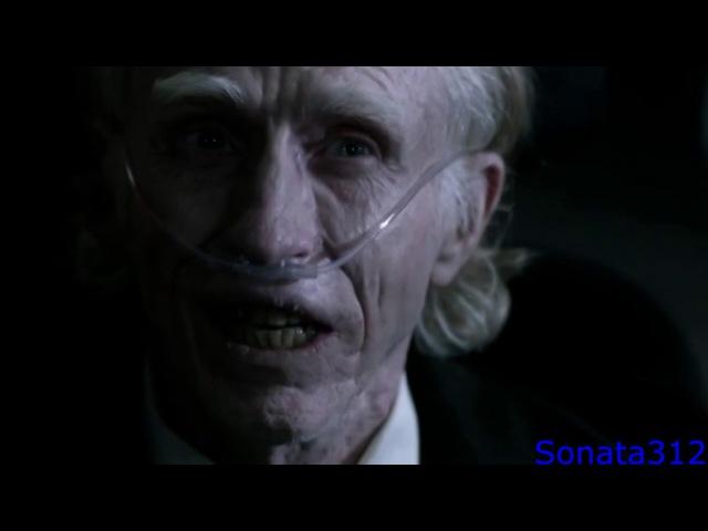 Сверхъестественное Появление Всадника Голода и его смерть