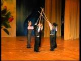 Детский танец Джентельменов с Александром Олешко