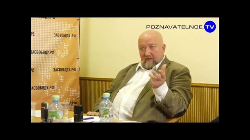 Не пора ли отделить Чечню? Севастьянов против Фёдорова