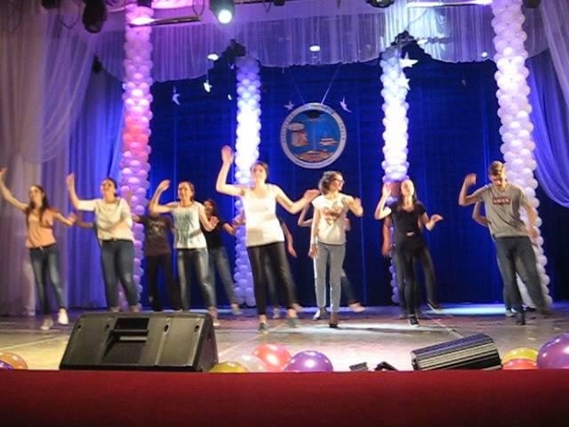 Танец 11