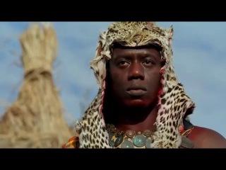 Копи царя Соломона 1 серия