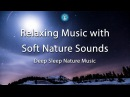 Nature Sleep Music, Relaxing Music with Soft Nature Sounds, Great Music for Sleep