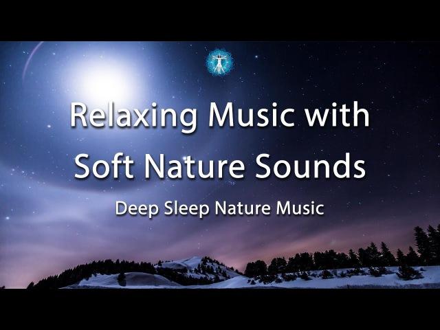 Nature Sleep Music, Relaxing Music with Soft Nature Sounds, Great Music for Sleep » Freewka.com - Смотреть онлайн в хорощем качестве