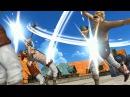 One Piece: Pirate Warriors (Ps3) - Прохождение часть 1 Клоун Багги (Buggy)