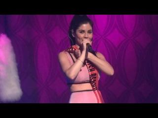 Marina and the Diamonds - Bubblegum Bitch in Houston, TX - December 2012