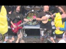SERRABULHO Live At OBSCENE EXTREME 2016 HD