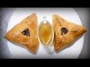 Эчпочмак Пирожки с мясом и картошкой с кучей бульона внутри
