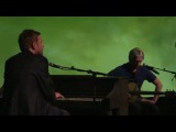 The Orchestra of Syrian Musicians with Damon Albarn and Paul Weller - Blackbird - 2016