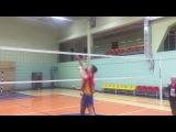 Удар в 3 метра. Виктор Каштанов