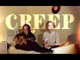 radiohead - creep  COVER