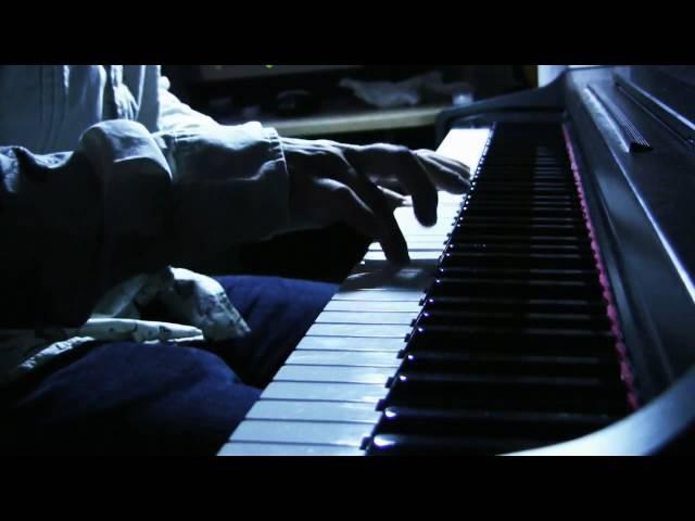 Yann Tiersen - Tabarly - Naval piano solo (Vladimir Yatsina Cover) (free sheet music)