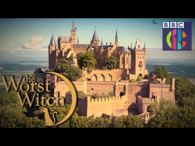 The Worst Witch Opening Titles