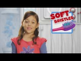 Colgate Kids presents No More Nasties with Jenna Ortega Golden Boy Promotions