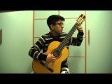 Ti Amo - Umberto Tozzi. - Arrangement by Giuseppe Torrisi - Performed by Fabio Trigilia