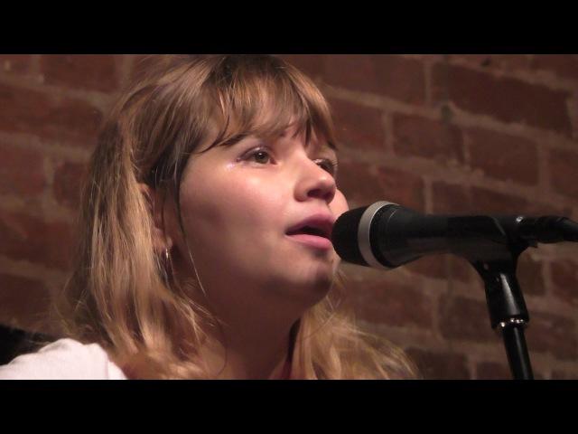 Lena Pena - Вишнёвое Дерево (live at Бар БарДАк 28.07.2017)