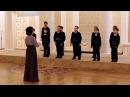 Младший хор Виват, Ижевск, Лауреат III степени, 16 апреля 2017, г.Казань
