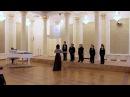 Младший хор Виват, Ижевск, Лауреат III степени, 16 апреля 2017.