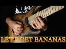 BERRIED ALIVE | LET'S GET BANANAS | INSTRUMENTAL
