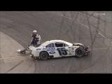 2017 CHOKOFast Eddie 250- Steven Matthews Crashes Hard