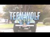 Six Years of Teen Wolf