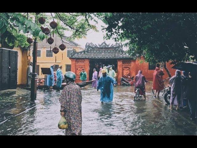 Hoi An Flood 2017 (3,17m)