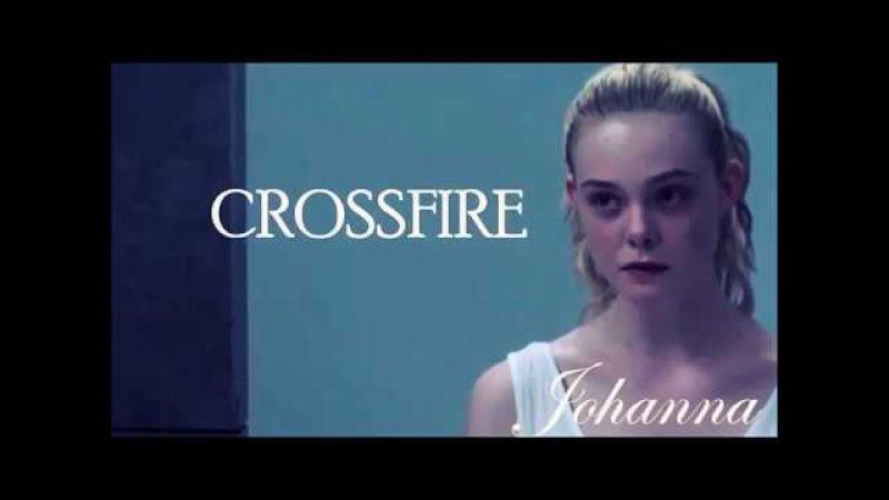 Harley Quinn and Jerome Valeska - Crossfire