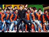 The DaBangg Tour Auckland - Full Show - Salman Khan, Prabhu Deva, Bipasha Basu, Badsha