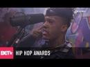XXXTentacion Instabooth Freestyle | BET Hip Hop Awards 2017