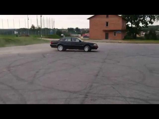 Audi V8 4,2 D11 manual bzynio