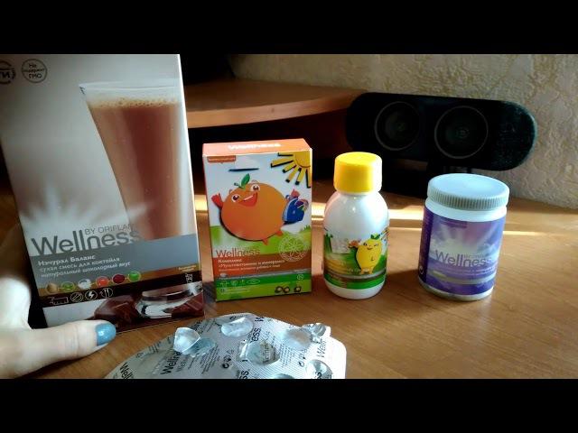 Здоровий спосіб життя із Wellness