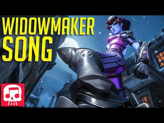 WIDOWMAKER SONG by JT Music (Overwatch Song)