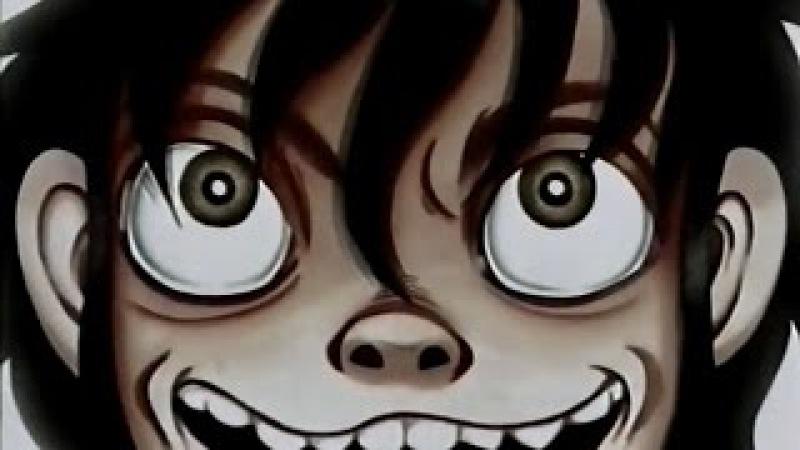 Inuki Kanako Zekkyou Collection Gakkou ga Kowai! / Коллекция Ужасов Канако Инуки Школьные Кошмары!
