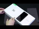 LEAGOO S8 - официальная распаковка