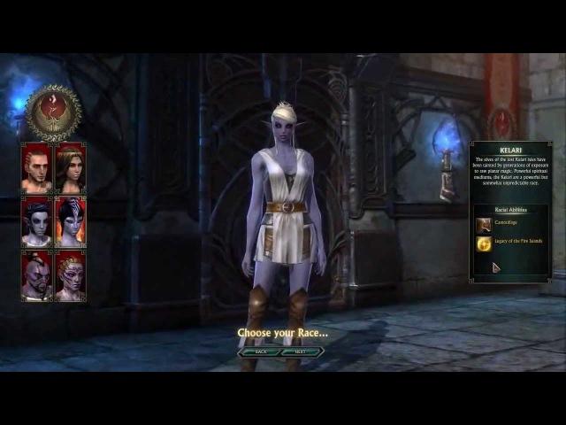 Обзор игры Rift видео, от начала до конца.