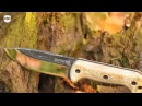 Нож-зверюга - Ka-Bar Becker BK2 DBK на русском Перевод Zёбры