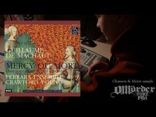 Chanson motet sample on akai mpc beatmaking video