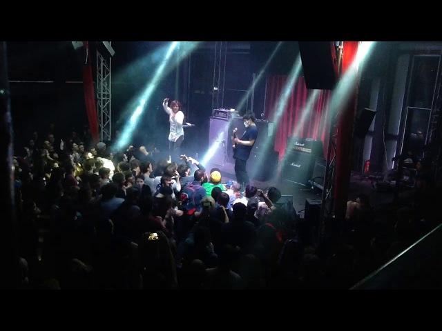 Melt-Banana - Live @ Moskva Hall 17.11.17