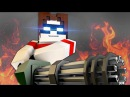 ПОПАЛ В КАПКАН - Майнкрафт Рэп Клип Легендарный Грифер Minecraft Parody Song of Zara Larsson